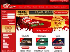 All slots casino welcome bonus